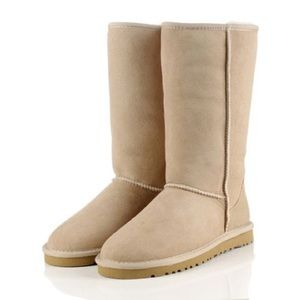 Ugg Classic Tall Boot in sand